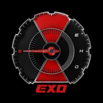 [Под заказ] EXO - DON'T MESS UP MY TEMPO - фото 4601
