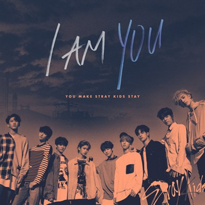 Stray Kids - I am YOU - фото 4630