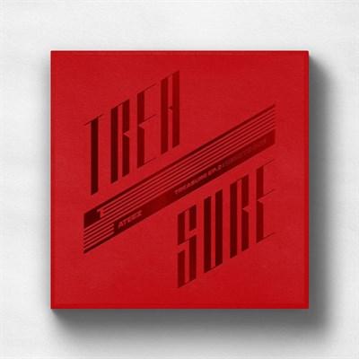 ATEEZ - TREASURE EP.2 : Zero To One - фото 4732