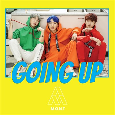 [Под заказ] M.O.N.T - Going up - фото 4770