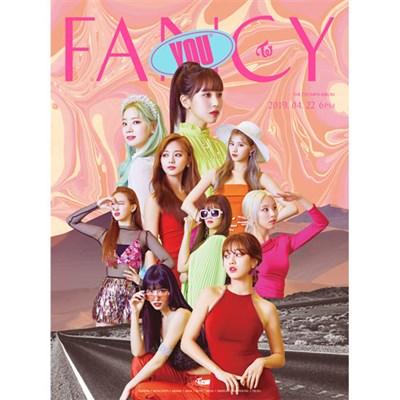 [Под заказ] TWICE - FANCY YOU - фото 4828