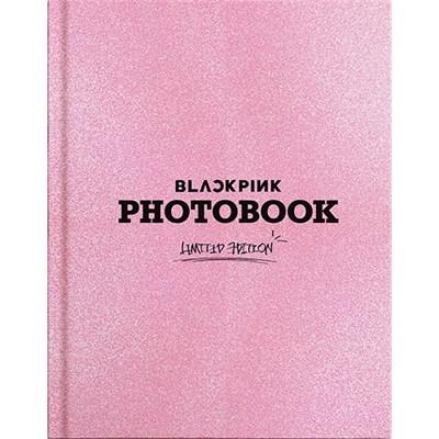 [Под заказ] BLACKPINK - PHOTOBOOK -LIMITED EDITION- - фото 4868