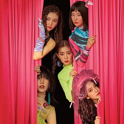 [Под заказ] Red Velvet - 'The ReVe Festival' Day 1 (Day 1 Ver.) - фото 4874