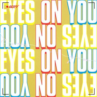 [Под заказ] GOT7 - Eyes On You - фото 4930