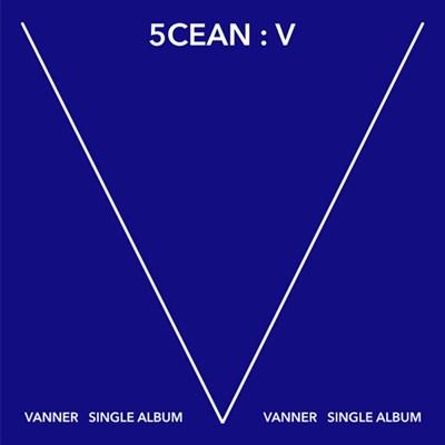 [Под заказ] VANNER - 5cean: V - фото 4949