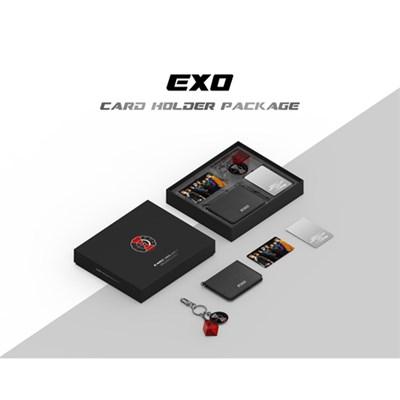 [Под заказ] EXO - Набор для карт [한정판] - фото 5031
