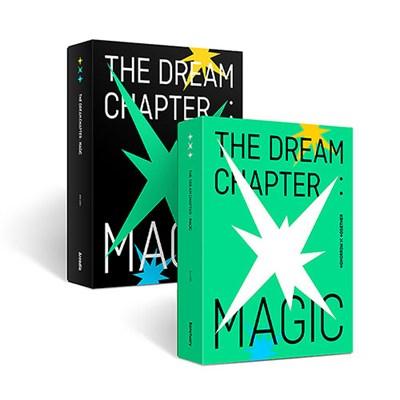 TXT - The Dream Chapter: MAGIC - фото 5043