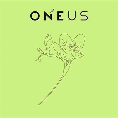 [Под заказ] ONEUS - IN ITS TIME - фото 5192