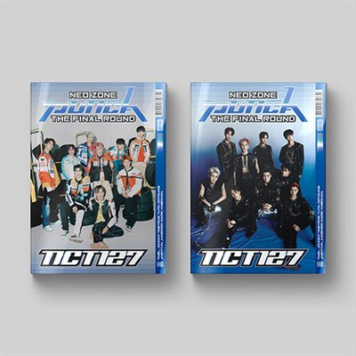 NCT 127 - Neo Zone: The Final Round - фото 5250