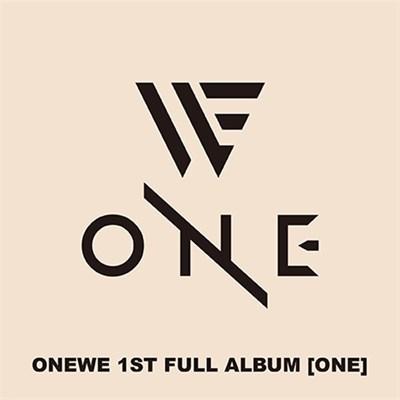 ONEWE - ONE - фото 5458