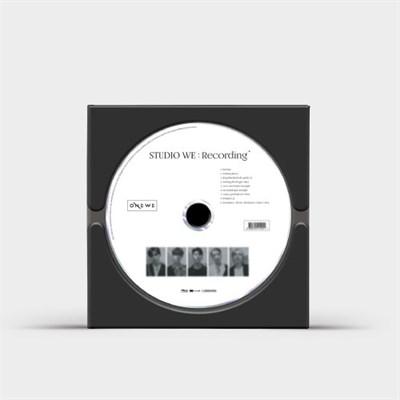 ONEWE - STUDIO WE : Recording - фото 5499