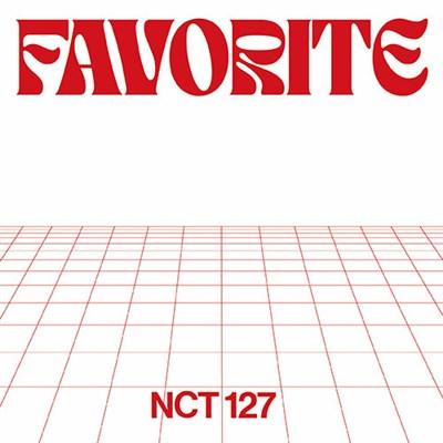 [Предзаказ] NCT 127 - Favorite - фото 5610