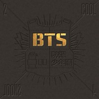 [Под заказ] BTS - 2 Cool 4 Skool