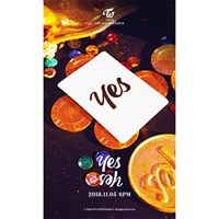 [Под заказ] TWICE - YES or YES