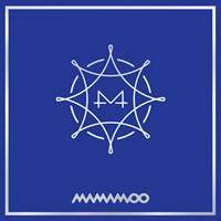 MAMAMOO - BLUE;S + плакат