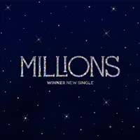 [Под заказ] WINNER - NEW SINGLE [MILLIONS]