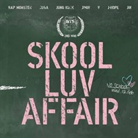 [Под заказ] BTS - Skool Luv Affair