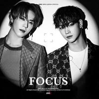 Jus2 - FOCUS + плакат