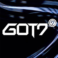 GOT7 - SPINNING TOP + плакат