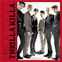 [Под заказ] VAV - Thrilla Killa
