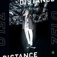 [Под заказ] ZELO - DISTANCE (обычная версия)