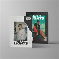 [Под заказ] BAEK HYUN - City Lights