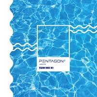 [Под заказ] PENTAGON - SUM(ME:R)