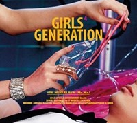 [Под заказ] GIRLS' GENERATION - Mr.Mr.