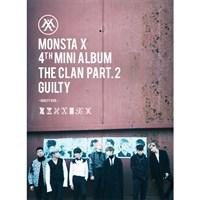 MONSTA X - THE CLAN 2.5 PART.2 GUILTY