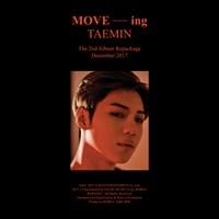 Taemin - MOVE-ing