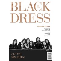 [Под заказ] CLC - BLACK DRESS