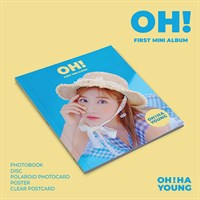 [Под заказ] OH HA YOUNG - OH!