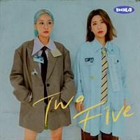 [Под заказ] 볼빨간사춘기 (BOL4) - Two Five