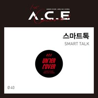 [Под заказ] A.C.E - Попсокет (UNDER COVER : OFFICIAL GOODS)