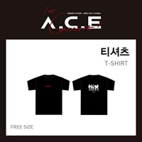 [Под заказ] A.C.E - Футболка (UNDER COVER : OFFICIAL GOODS)
