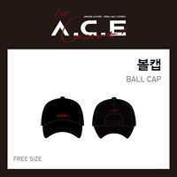 [Под заказ] A.C.E - Кепка (UNDER COVER : OFFICIAL GOODS)
