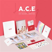 [Под заказ] A.C.E - 2019 SEASON'S GREETINGS
