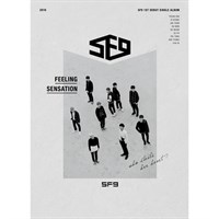 [Под заказ] SF9 - FEELING SENSATION