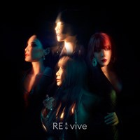 [Под заказ] Brown Eyed Girls - RE_vive