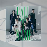 [Под заказ] GOT7 - Call My Name