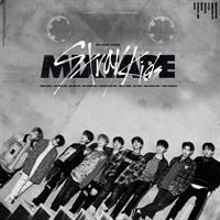 [Под заказ] Stray Kids - Mixtape