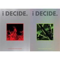 iKON - i DECIDE + плакат