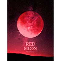 KARD - RED MOON + плакат
