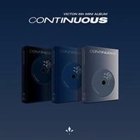 [Под заказ] VICTON - Continuous