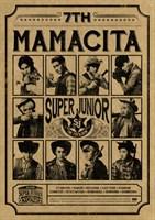[Под заказ] SuperJunior - MAMACITA (B версия)