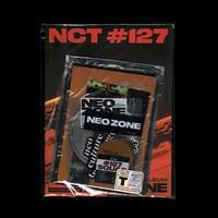 [Пред заказ] NCT 127 -  Neo Zone (T ver.)