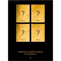 [Пред заказ] MONSTA X - FANTASIA X