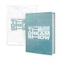"[Под заказ] NCT DREAM - NCT DREAM TOUR ""THE DREAM SHOW"""
