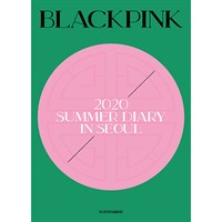 [Под заказ] BLACKPINK - 2020 BLACKPINK'S SUMMER DIARY IN SEOUL