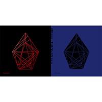 PENTAGON - UNIVERSE : THE BLACK HALL